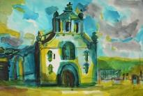 San Juan Chamula, MX
