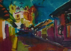 San Cristobal de las casas, MX