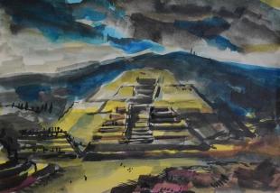 Teotihuacan, MX
