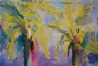 Palm three, Guadalajara, MX