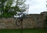 Painter's Bike