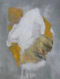 Shard, oil on canvas, 40x30