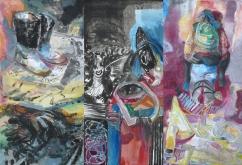 Triptych III., 260x375