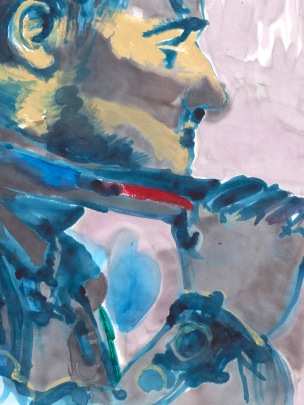 Detail, Landscape Carrier